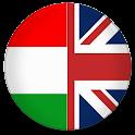 Szotar Magyar Angol icon