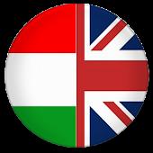 Szotar Magyar Angol