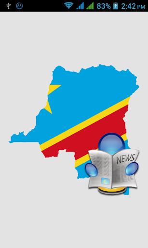 D.R. Congo Breaking News