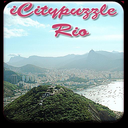 Sliding Puzzle Rio