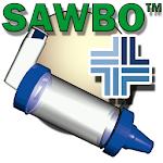SAWBO Inhaler