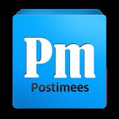 Postimees by Curlify