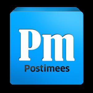 postimees.ee Android App