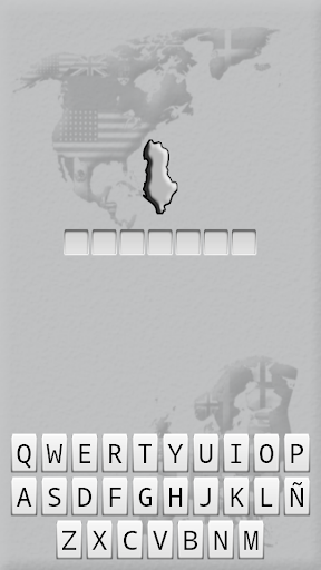【免費益智App】Reto Paises - Juego geografía-APP點子