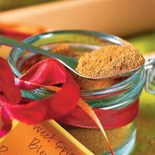 Sweet Spice Blend