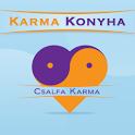Karma Konyha icon