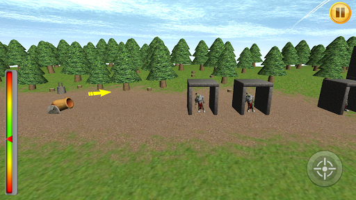 Angry Orcs Attack 3D