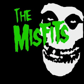 The Misfits Live Wallpaper