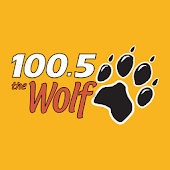 100.5 The Wolf Wichita