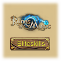 RoM – Eliteskills (Donation) logo