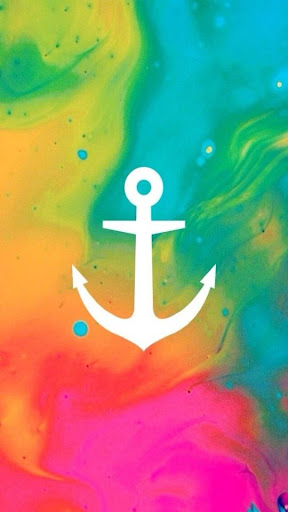 Anchor Live Wallpaper