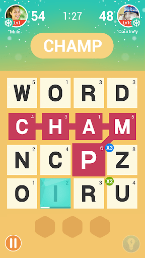 Word Champ - Word Game
