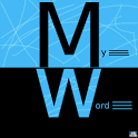 My Word Live Wallpaper (Free) icon