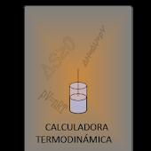Calculadora Termodinámica