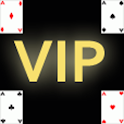 VIP Video Poker logo