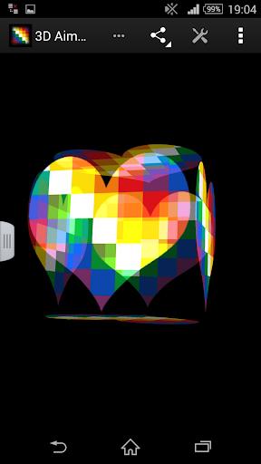 玩個人化App|3D Aimara Live Wallpaper免費|APP試玩