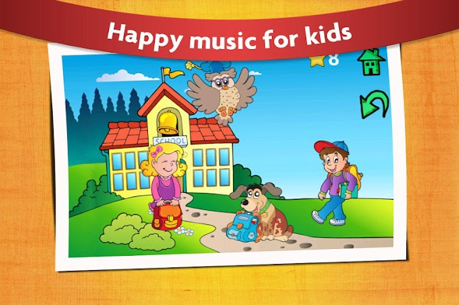 Peg Puzzle 3 - Kids & Toddlers Shape Puzle Game Android 7
