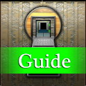 100 Doors GUIDE logo