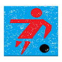 The Travelling Supporter icon