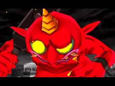 妖怪ウォッチ妖怪ウォッチ2 真打 赤鬼の入手方法といる場所 好物