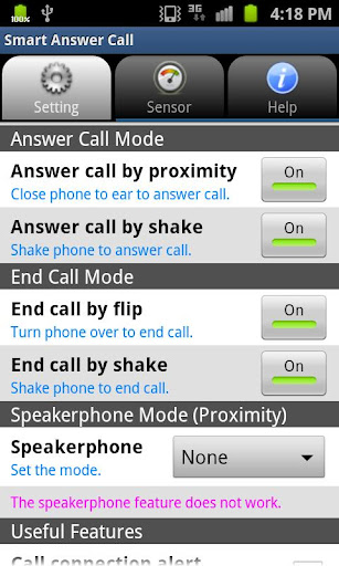 Smart Answer Call Apk 3.1