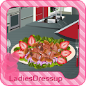 Cooking class – Chicken Salad icon
