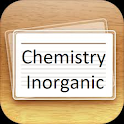 Chemistry Inorganic Flashcard+ icon