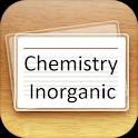 Chemistry Inorganic Flashcard+