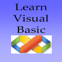 Learn Visual Basic Programming icon