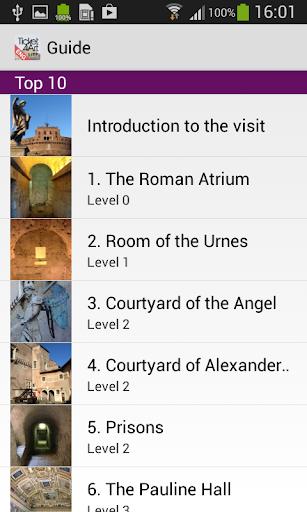 Castel Sant'Angelo Eng LITE