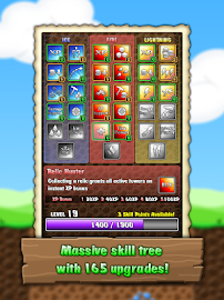 CastleMine Screenshot 7
