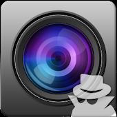 Silent Camera Free (Spy Cam)