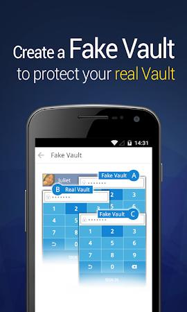 Vault-Hide SMS, Pics & Videos 6.2.08.22 screenshot 20501