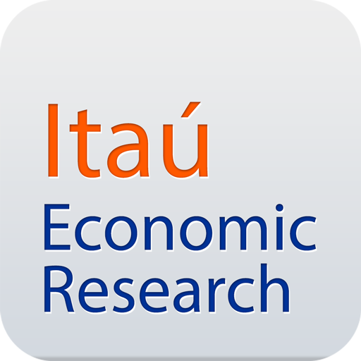 Itaú Economic Research 財經 App LOGO-APP開箱王