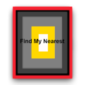 Find My Nearest