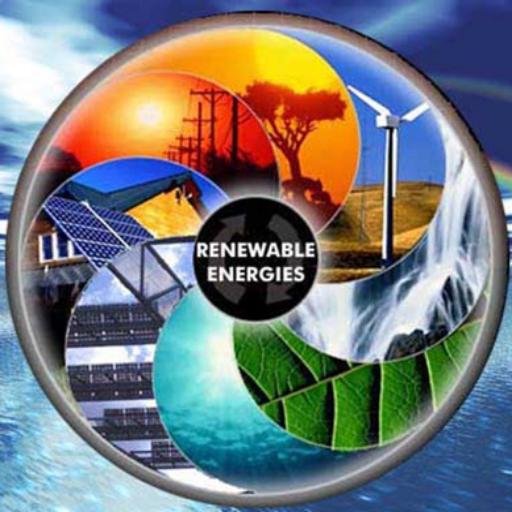 Energias Renovables LOGO-APP點子