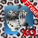 iPhone 5 theme Go Launcher EX logo