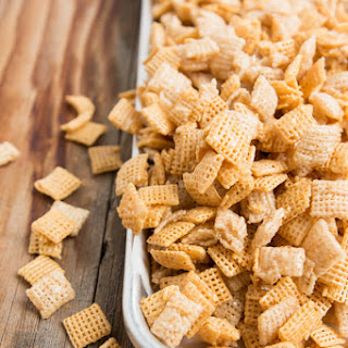 Chex Mix Corn Syrup Recipes.