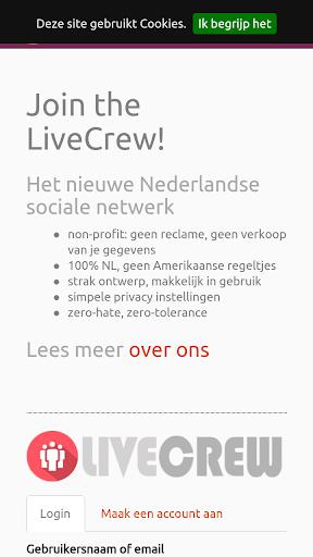 LiveCrew
