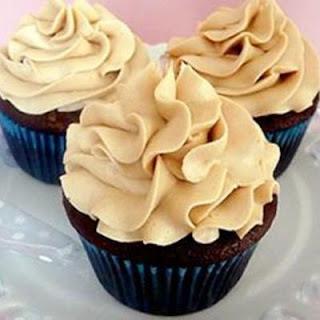 Treat Yourself! Double Espresso Chocolate Cupcakes