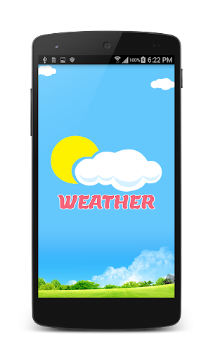Weather - Forecast Reports