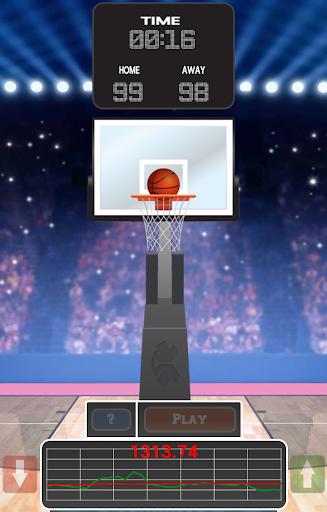 【免費體育競技App】BasketBall n Trade-APP點子