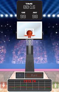 BasketBall n Trade- screenshot thumbnail