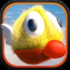 Flappy 3D icon