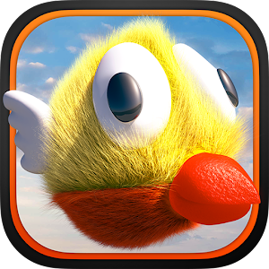 Flappy D Android Apps On Google Play - Flappy bird in real life