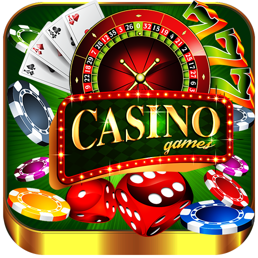 博奕のカジノゲーム LOGO-記事Game