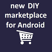 DIY Marketplace App