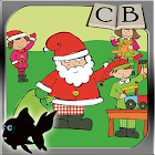 Santa's Toy Bag - Blackfish icon