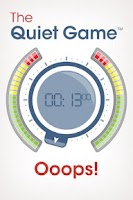 Screenshot of The Quiet Game