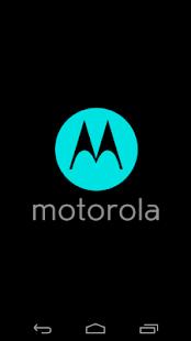 Treinamento Motorola